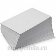 Водорастворимая бумага США 50 листов