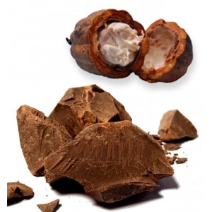 Какао тёртое 50 гр