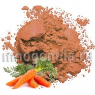 Пудра, морковная 10 гр