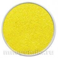 Желтый кварцевый песок скраб 150 гр
