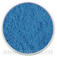 Синий кварцевый песок скраб 150 гр