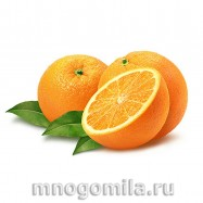 Апельсина сладкого натуральное эфирное масло 10 мл