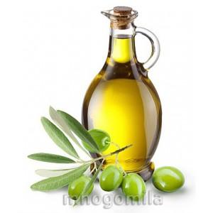 Оливковое масло Pomas 100 гр