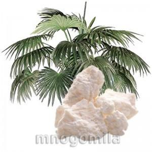 Пальмовое масло рафинированное 100 гр