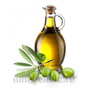 Оливковое масло Extra virgen не рафинированное 100 гр