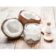 Органическое масло кокоса 50 гр