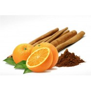 Апельсин с корицей 10 мл