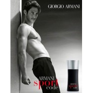 GA Armani code sport 10 мл (Армани спорт)