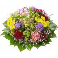 Цветочный букет 10 мл