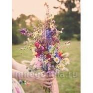 Полевые цветы 10 мл