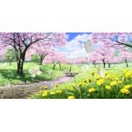 Весенний луг 10 мл