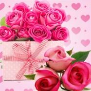 Милая роза 10 мл