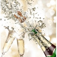Шампанское 10 мл