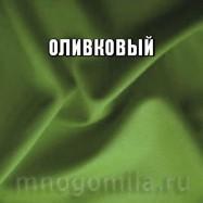 Оливковый жидкий пигмент 100 гр