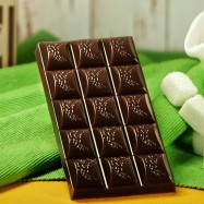 Воздушный форма для шоколада