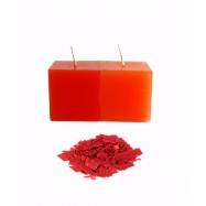 Краситель свечной 5 гр, красный