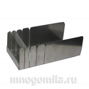 Стусло для мыла металлическое
