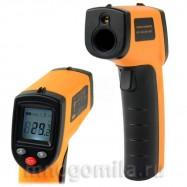 Термометр лазерный бесконтактный