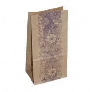 Крафт-пакет, арома