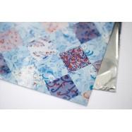 Пакет полу метал НГ мозаика
